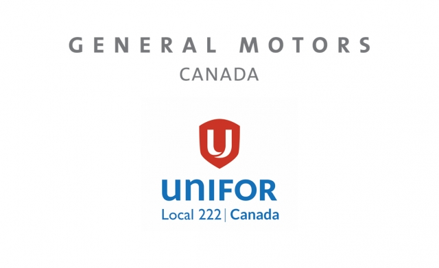 GM and Unifor reach Oshawa agreement